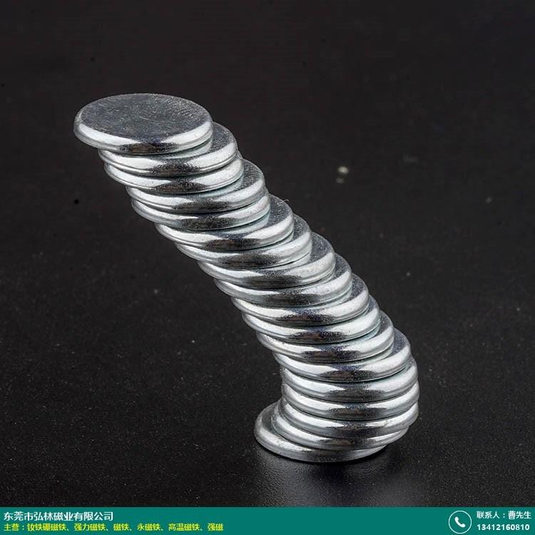 江苏强力磁铁厂家订做的图片