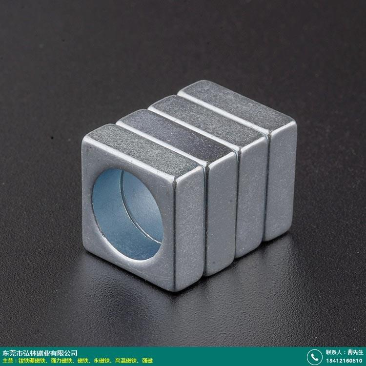 混合动力汽车电机钕铁硼磁铁价格的图片