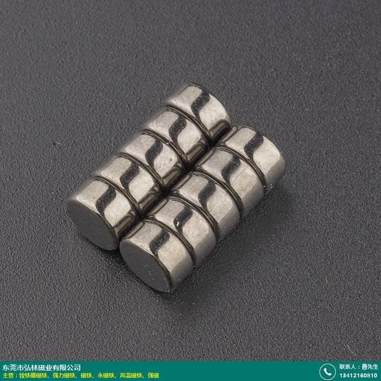 环形钕铁硼磁铁设计的图片