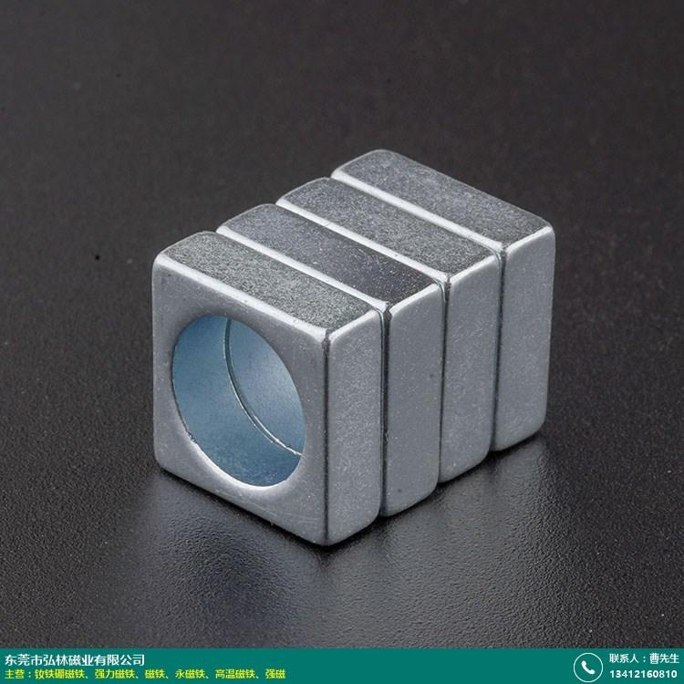 高温磁铁的图片