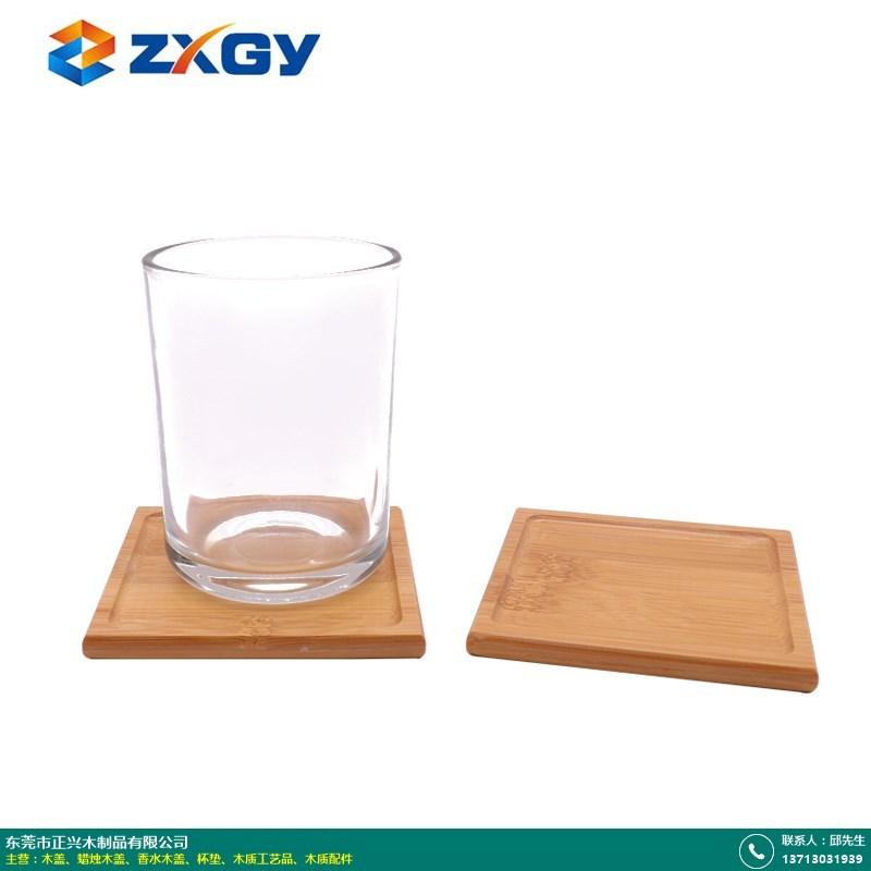 杯垫的图片