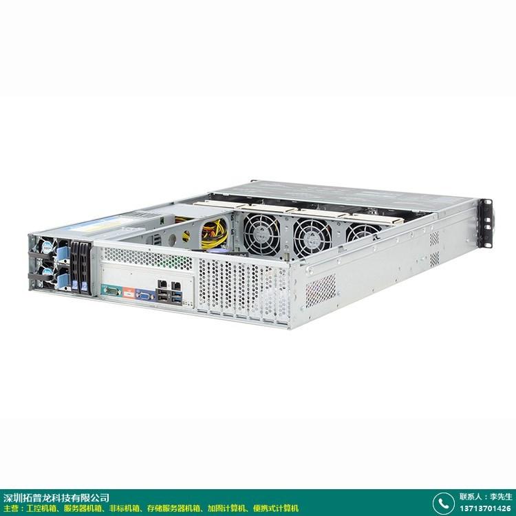 存储服务器机箱的图片