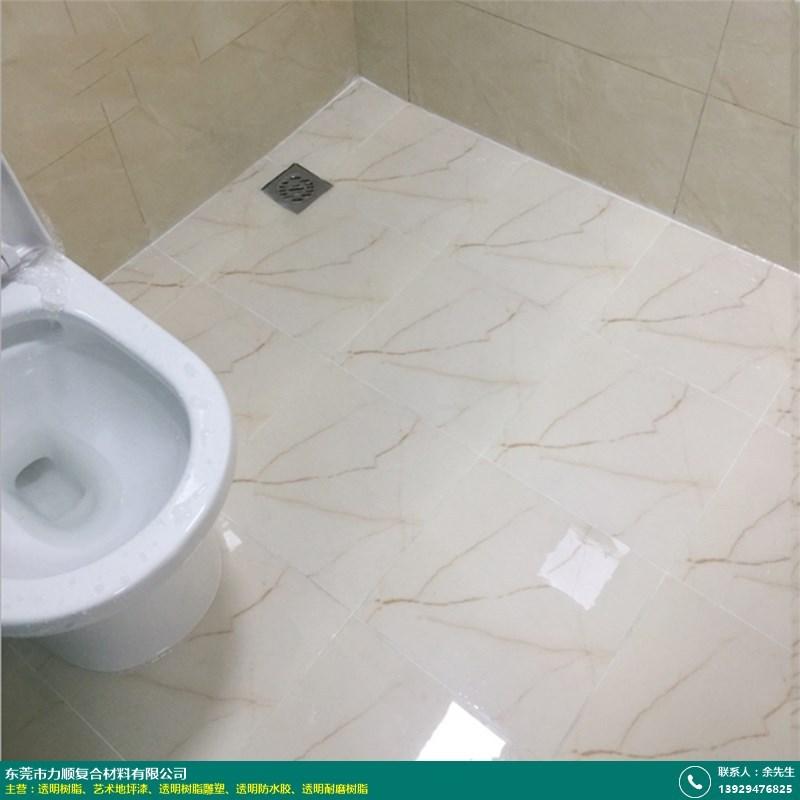济南专业透明防水胶厂的图片