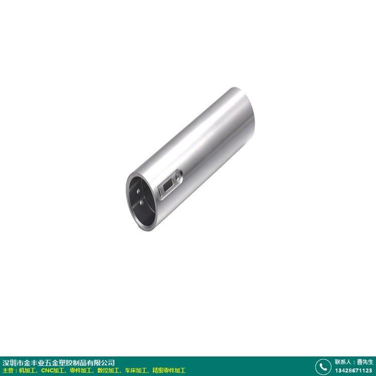 深圳cnc精密零件加工公司的图片