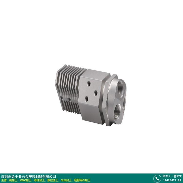 青海机械零件加工公司的图片