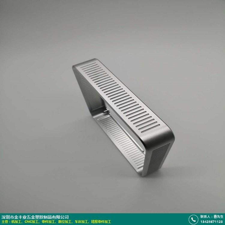 广东超精密零件加工报价的图片