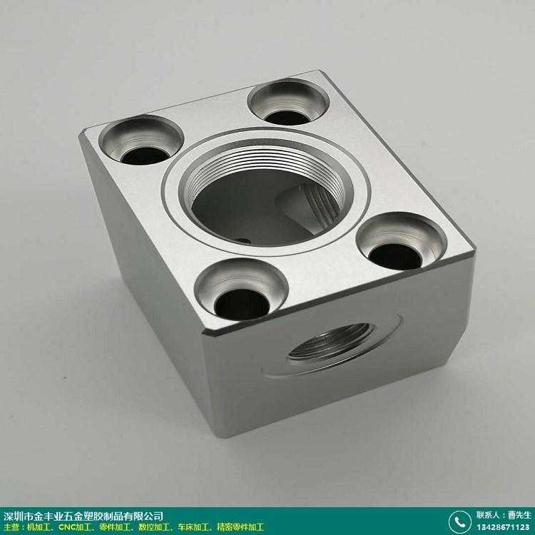 东莞承接机械零件加工公司的图片