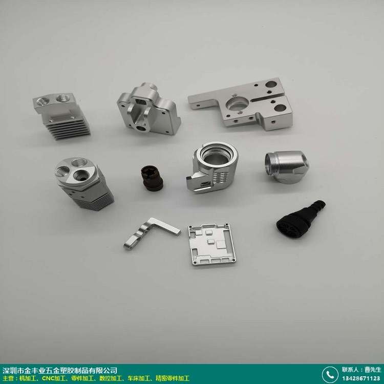 长沙高精密零件加工中心的图片
