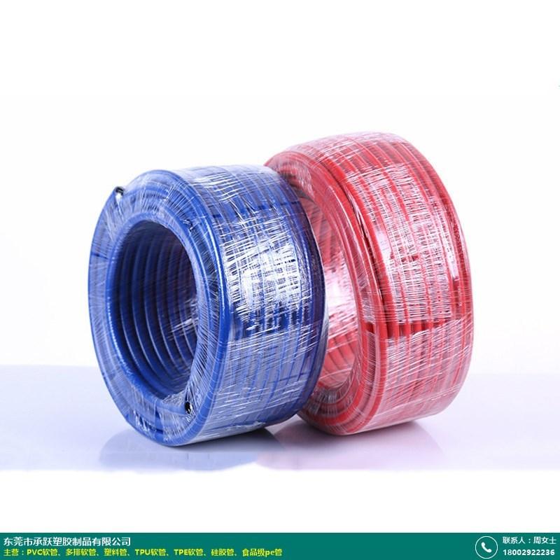 西安PVC软管的图片