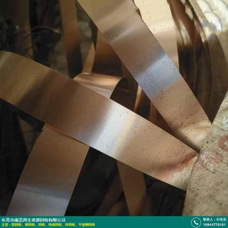 铜回收的图片