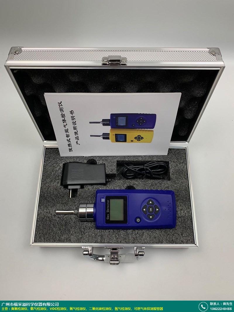 二氧化碳检测仪的图片