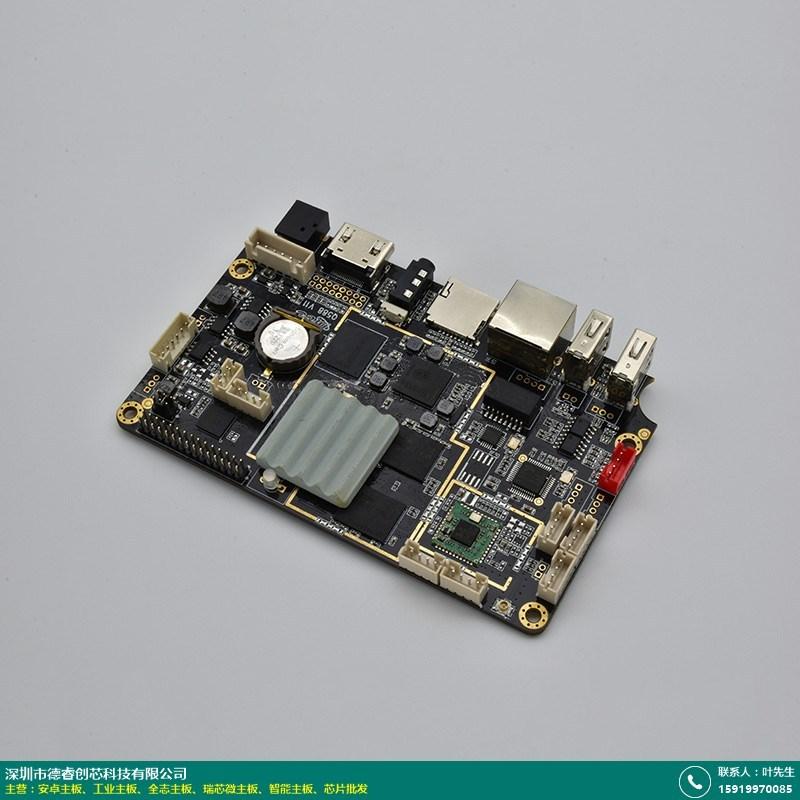 北京ARM工业主板价格的图片