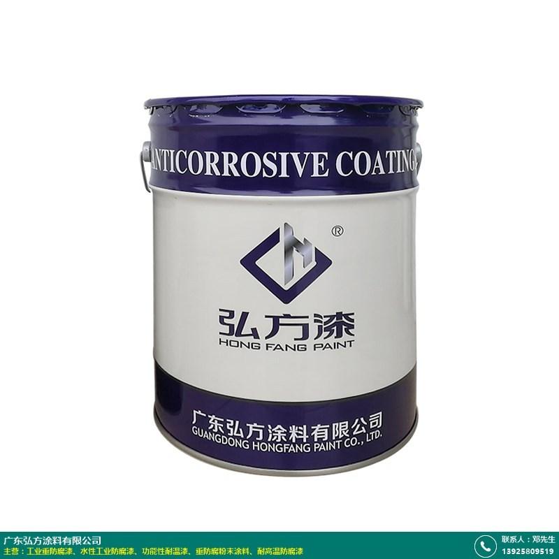 有机硅耐高温防腐漆品牌的图片