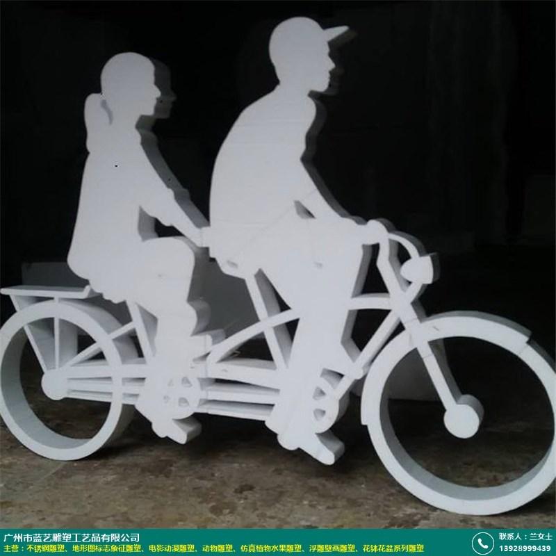 运动雕塑的图片