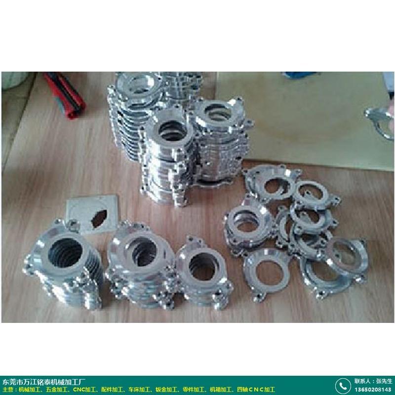 武汉塑料CNC加工多少钱的图片