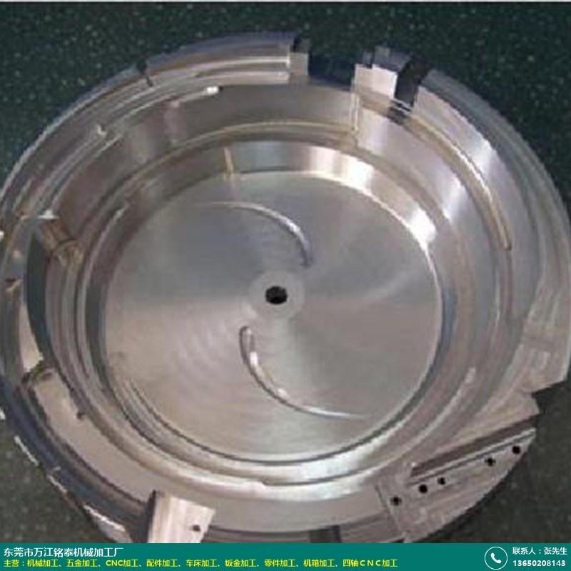 福建大型四轴CNC加工的图片