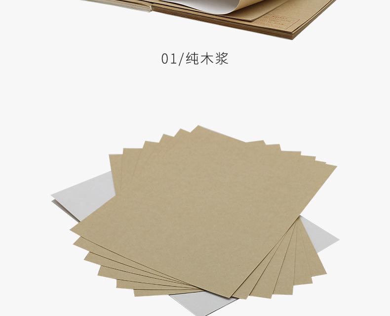 进口单面双面光白牛皮纸