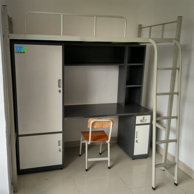 大學生公寓高架床