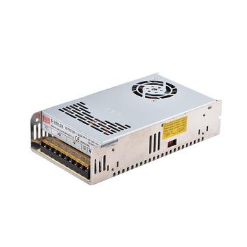 系列開關電源工業級3D打印機電源DC直流穩壓輸出電源驅動定制