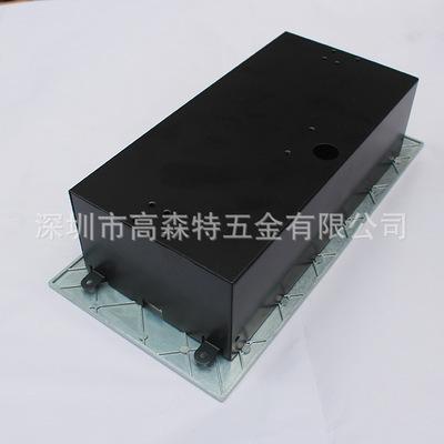桌面隐藏式插座直供