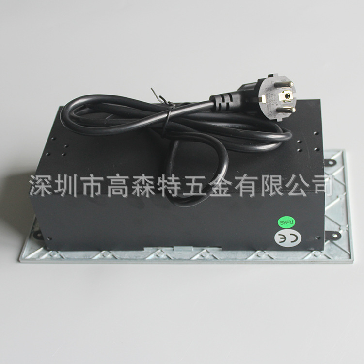 欧式多功能德标插座