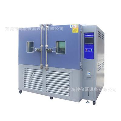 步入式恒温恒湿试验室非标定制步入式恒温恒湿试验箱规格齐全齐全