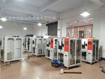清远肇庆河源厂家价格高低温箱恒温恒湿箱低温试验箱步入式试验箱