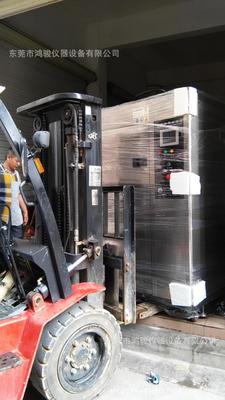 广州冷热冲击试验机厂家冷热冲击试验机厂商鸿骏品牌产品节能高效