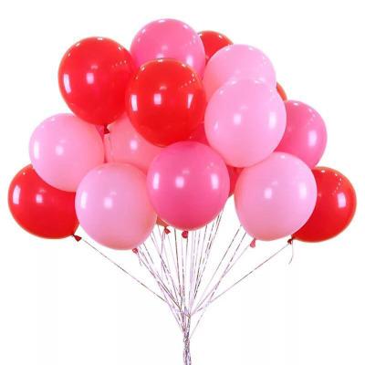 彩色新年气球定制