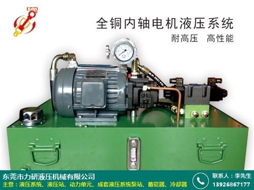 浙江中型液壓系統的圖片