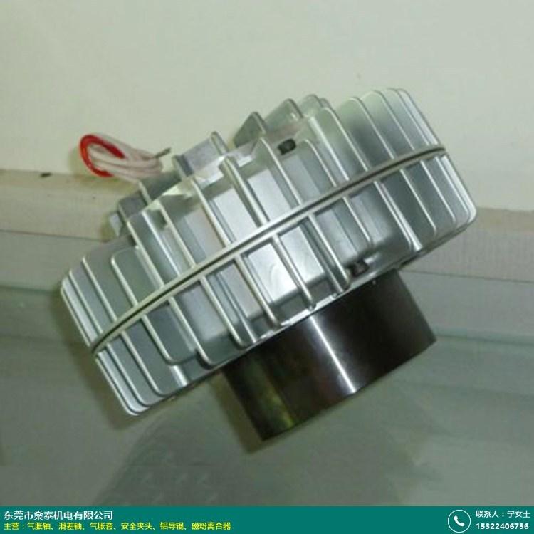 磁粉離合器的圖片
