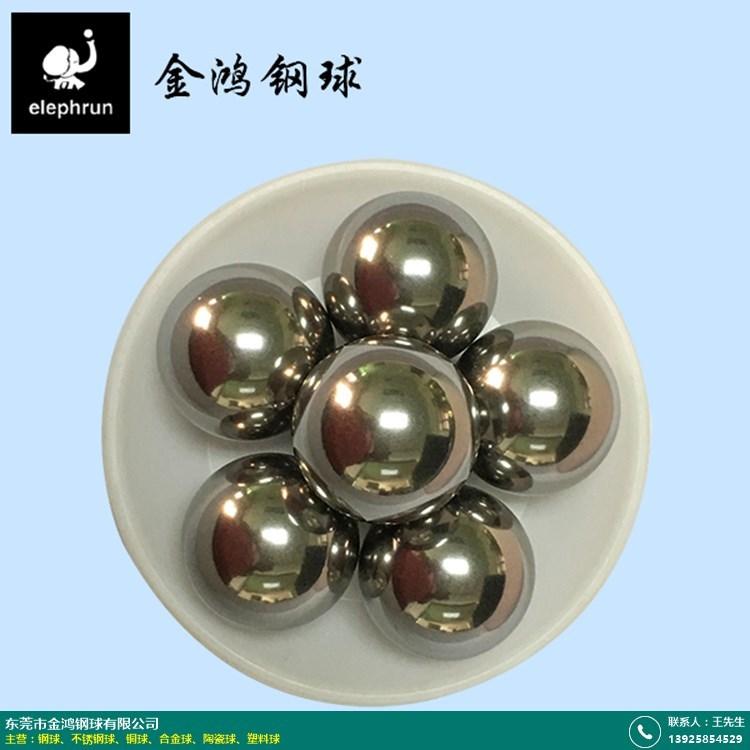 304不銹鋼球生產廠家的圖片